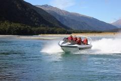 wJet-boat